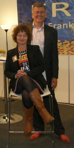 Wim en Marijke van Teeffelen